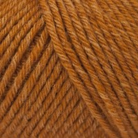 ONION TUSSAH SILK Orange